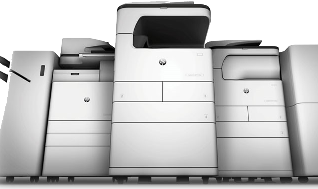 Why is Print Managed Services needed for Corporations